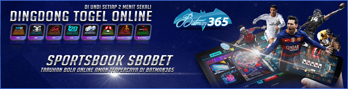 dingdong & Sportsbook Sbobet